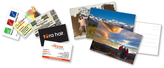 Digital Print - Cards