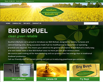 Southern Biofuels